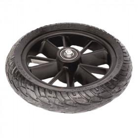 Rear wheel wide soft gum V2