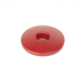 Capuchon du haut de la colonne direction pour Z10X (Rouge)