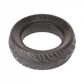 8-inch full tire - For rear engine Z8 and Z8PRO