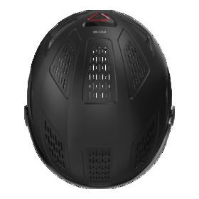 Casque Urbain Hyban 2,0 ACE velvet black L - ABUS