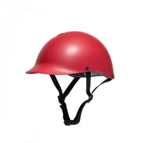 Casque Dashel Rouge - L