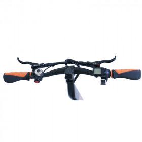 Trottinette électrique Inokim OX H 60V 13 AH