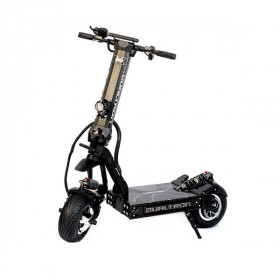 ELECTRIC SCOOTER DUALTRON X2 72V 42Ah - 8300 W