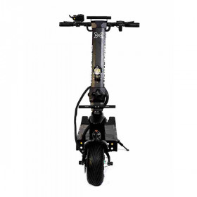 Trottinette électrique DUALTRON X2 72V 42Ah - 8300 W
