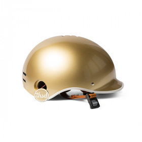 Casque Heritage – Stay Gold - L
