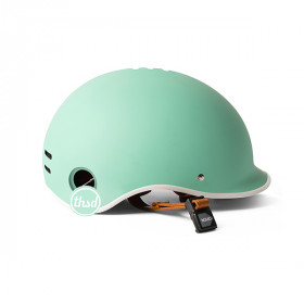 Casque Heritage – Willowbrook Mint - L