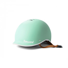 Casque Heritage – Willowbrook Mint - S