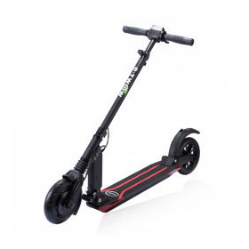 Used 3 stars: Electric scooter E-TWOW BOOSTER V CONFORT Black