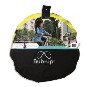 Bub-Up - Accessoire de protection contre la pluie