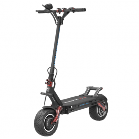 DUALTRON ACHILLEUS RED - 60V 35 Ah 4648W - Electric scooter