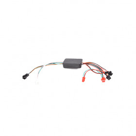 Convertisseur 12V (compatible clignotant) Z8 Pro