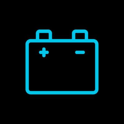 Batterie Pablo