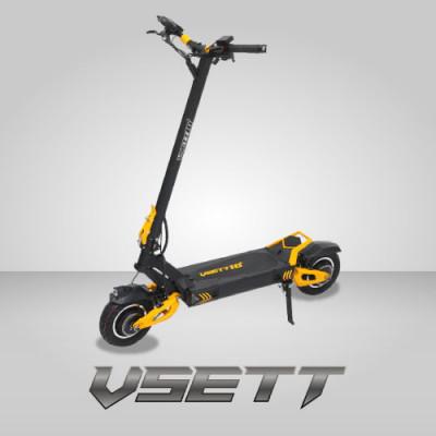 VSETT e-scooter
