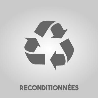 Trottinettes reconditionnées