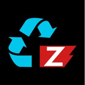 Trottinettes reconditionnées Z