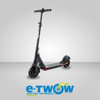 Trottinettes électriques E-TWOW