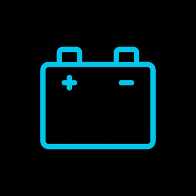 Batteries E-Twow